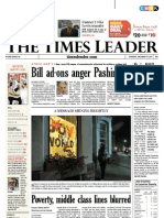 Times Leader 12-15-2011