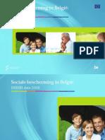 Sociale bescherming in België
