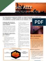 Directive Atex 3011