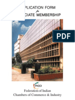 Membership Form Associate