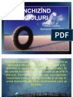 Inchizand Cicluri de Paulo Coelho