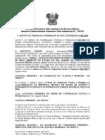 EXTRATO TERMO ADITIVO ELABORAÇÃO PROPOSTA TÉCNICA DE PLANO DE MANEJO E  ZONEAMENTO PQ MATA DA PIPA