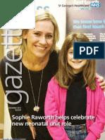 Gazette December 2011