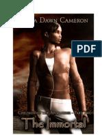 Children of the Apocalypse 2 eBook