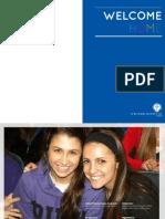 Immaculata Academy 2011-12 Identity Viewbook