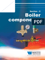 Watts Boiler Components