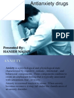 Anxiety 2003