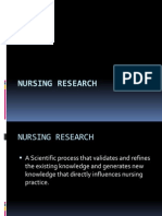 Nursing Research - Gapuz Book