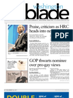 washingtonblade.com - volume 42, issue 50 - december 16, 2011