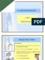 Tema 10 Arte Romano