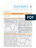 BMTI Short Sea Report 2011WK50