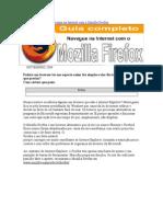 Guia Firefox