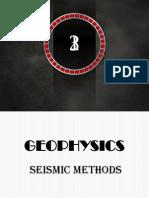 Seismic Methods