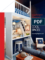 Apartment Therapy's Big Book of Small Cool Spaces by Maxwell Gillingham-Ryan - Excerpt