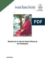 Swami Rama 1925_vida