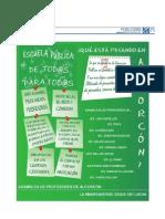 Publicidad en el 20minutos - Alcorcón