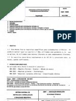 Abnt - Nbr 10840 - Turbomaquinas Sincronas