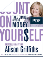 Count on Yourself  by Alison Griffiths