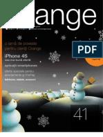 Revista Orange Shop Nr 41