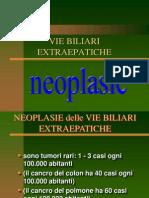 VieBiliariNeoplasie