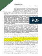 LA METÁFORA DEL HOLOGRAMA SOCIAL