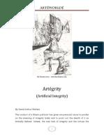 Artégrity