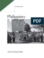 Philippines CGA