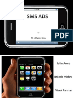 sms ads