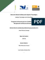 Programa de Asesoramiento Para Los Contribuyentes Sat 2011 - Copia