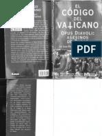 El Codigo Del Vaticano
