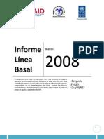 Informe de La Linea Basal Del Proyecto Gua-05-027 (25!02!08)