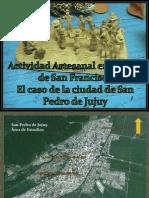 ponecncia tucuman 2011 artesanias