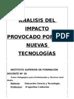 Ensayo_Tecnologia