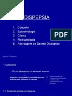 gastro - dispepsia