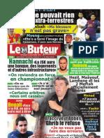 LE BUTEUR PDF du 16/12/2011
