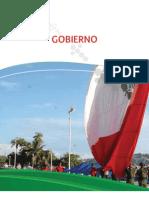 Manuel Añorve Baños 3er Informe de Gobierno