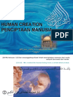 Penciptaan Manusia