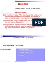Glucose Colorimeter
