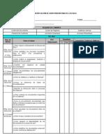 Lista de Verificación Logistica_2011-2