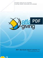 2011 Atlas Standard volume 11 - Giving results through Nov. 2011