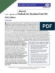 Bottom of the Barrel 2012 Prospectus