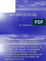 ANTISPICOTICOS