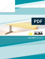 Alba Office Series