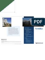 fortisblue 1 4 brochure 11x17 062711-lr