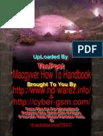 Macgyver How to Handbook 0036 the Poet 01