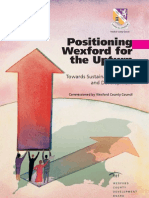 Positioning Wxford for the Upturn