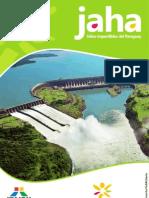 Jaha 2012 Verano - Sitios Imperdibles y Guía Turística del Paraguay - PortalGuarani
