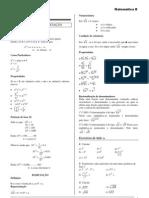 Mat Potenciação é uma multiplicação
