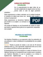 4.PRUEBAS DE HIPOTESIS