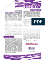 Convocatoria2012